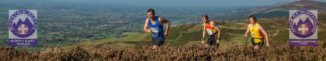 Next Race – Clwydian Hills 21st Oct